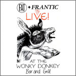 Live at the Wonky Donkey Bar & Grill (Cass)