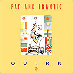 Quirk (CD)